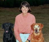 connie-with-dogs