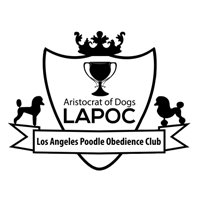 LA Poodle Obedience Club