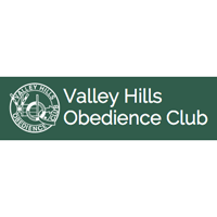 Valley Hills Obedience Club